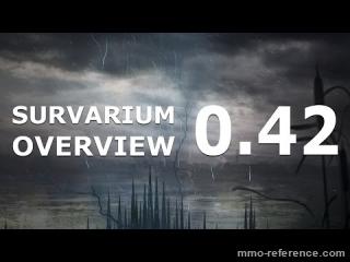 Vidéo Survarium - Aperçu des nouveautés de la mise à jour 0.42