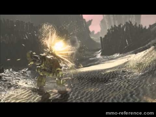 Vidéo MechWarrior Online - L'invasion arrive