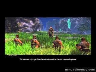 Vidéo Dragon's Prophet - Débuter dans ce mmorpg fantasy