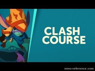 Vidéo Gigantic - Les héros du jeu - Mozu