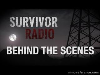 Vidéo H1Z1 - Making-of de la radio des survivants !