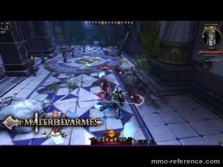 Vidéo Neverwinter - Les nouvelles voies de parangon