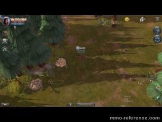 Vidéo Albion online - Trailer dejanté pour la sortie de l'Alpha Test