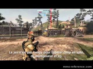 Vidéo Defiance - Batailles en JcJ