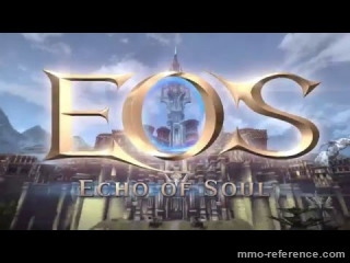 Vidéo Echo of Soul - Teaser de Wrath of the Goddess