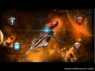 Vidéo DarkOrbit - MMO Spatial Teaser 2012