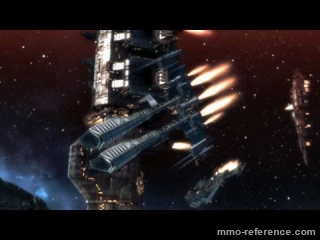 Vidéo Trailer du MMORPG EVE Online Tyrannis
