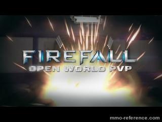 "Vidéo Firefall - Découvrez l'Open World Pvp ""Broken Peninsula"""