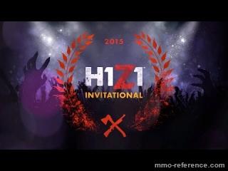 Vidéo H1Z1 - Invitation à la TwitchCon