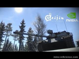 Vidéo War Thunder - NVIDIA Ansel disponible dans le mmo