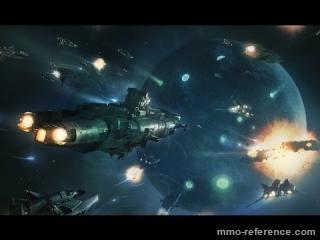 Vidéo Star Conflict - Que contient la mise à jour 1.3 ?