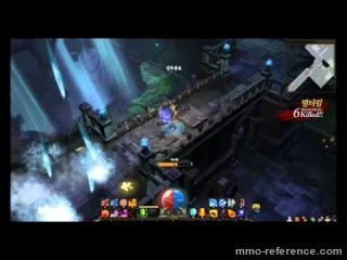 Vidéo Devilian Online - Présentation du free to play