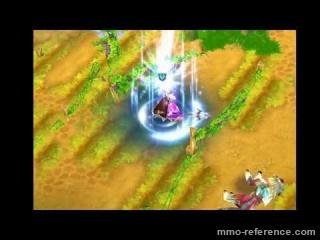 Vidéo Luvinia World - La classe des sorciers