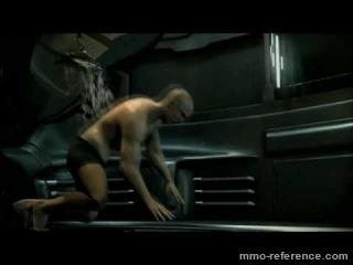 Vidéo Trailer HD du MMORPG EVE Online Incarna