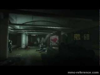 Vidéo F.E.A.R.: Origin Online - Le nouveau MMOFPS pour adulte