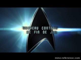 Vidéo Star Trek Online - La Guerre de siège