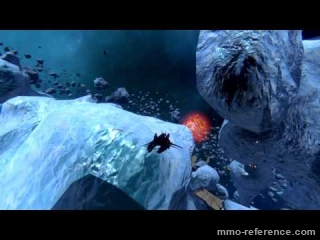 Vidéo Star Conflict - Le mode de jeu Combat Recon.
