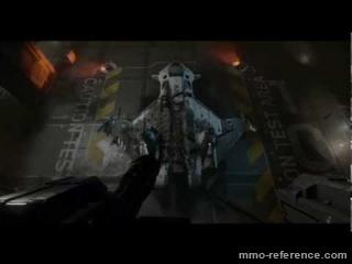 Vidéo Star Citizen - Nouveau système de dommage sur les vaisseaux