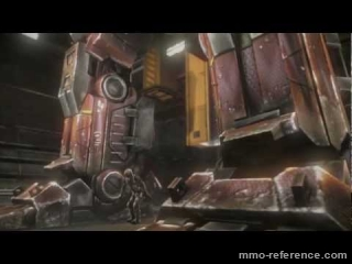 Vidéo MechWarrior Online - Trailer officiel du jeu la franchise MechWarrior