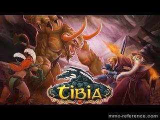 Vidéo Tibia - Trailer de l'un des premiers MMORPG créé au monde