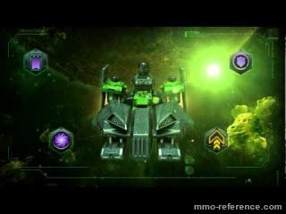 Vidéo DarkOrbit - VRU Teaser 2012