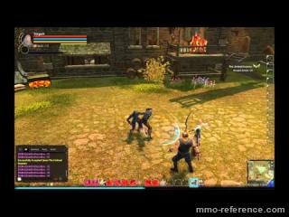 Vidéo Jouer et débuter dans Dragon's Prophet Helmoth