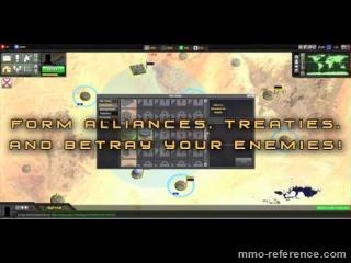Vidéo Battle Dawn -  Trailer du jeu en ligne multijoueur gratuit