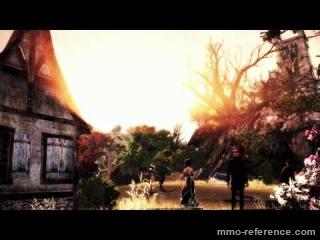Vidéo Otherland - Bande annonce - The Gathering