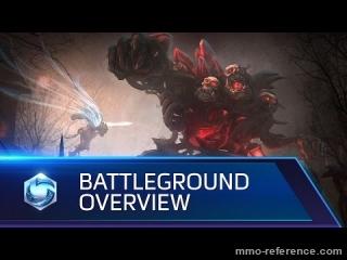 Vidéo Heroes of the Storm - Aperçu du Champ de bataille Haunted Mines