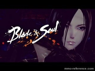 Vidéo Blade and Soul - Trailer officiel du mmorpg