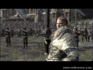 Vidéo Kingdom Under Fire II - Bande annonce du jeu de stratégie en temps réel