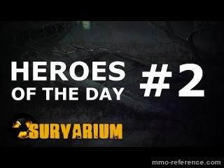 Vidéo Survarium - Les meilleurs moments du jeu en ligne #2