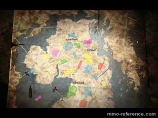 Vidéo CrimeCraft GangWars - Le trailer officiel du jeu de tir