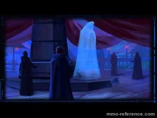Vidéo SWTOR - La Renaissance de l'Empire Sith