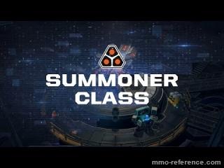 Vidéo Dropzone - Nouvelle Classe Summoner