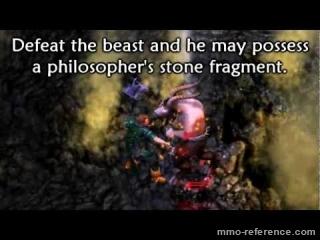 Vidéo Linkrealms - Un mmorpg aussi PvP