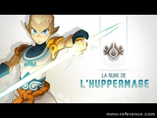 Vidéo Mmorpg Wakfu - la Rune de l'Huppermage