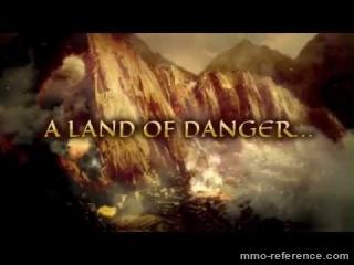 Vidéo Atlantica Online - Trailer de Empires of gold