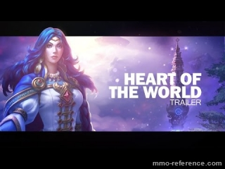 Vidéo Allods Online - Trailer de Heart of the World