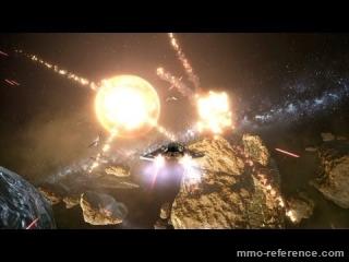 Vidéo SWTOR - Le conflit s'intensifie - du PvP en 12 contre 12