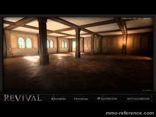Vidéo Revival - Discussion sur le futur système de housing