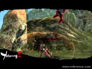 Vidéo Yulgang 2 - La classe des guerriers