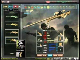 Vidéo Operation 7 - Trailer du jeu de tir à la première personne multijoueur en ligne
