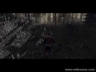 Vidéo The Stomping Land - Aperçu du mmo et des dinosaures