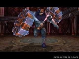 Vidéo Runes of Magic - La chute du Seigneur Démon - Patch 2.1.6