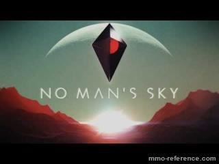 Vidéo No Man's Sky - Le jeu en ligne de science-fiction dans un univers infini