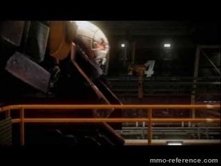 Vidéo MechWarrior Online - Bande annonce pour l'Open Bêta