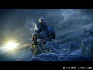 Vidéo League of Legends - Trailer officiel du moba populaire en ligne