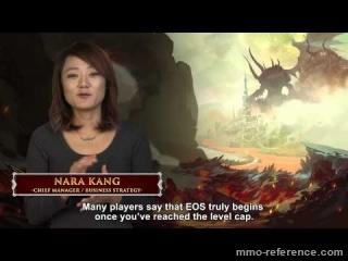 Vidéo Echo of Soul - Interview des développeurs