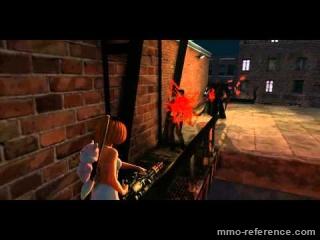 Vidéo Absolute Force Online - Le mode zombie